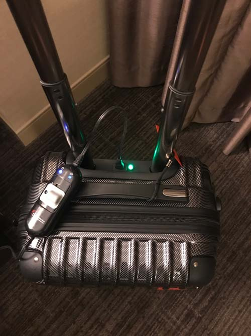 Bed Bug Proof Luggage Review Thermalstrike