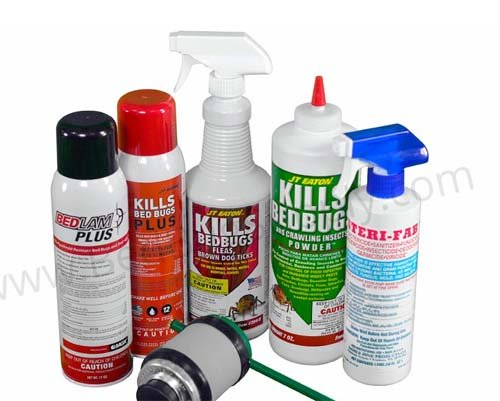 Amazing A Kit From Bed Bug Supply Includes Everything Needed For Under $100