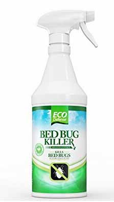Diatomaceous Earth Combined with a Natural Spray Can Be Effective at Killing Bed Bugs Naturally